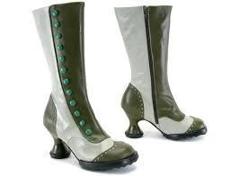 Babycake Mini Boots Any 5 1/2