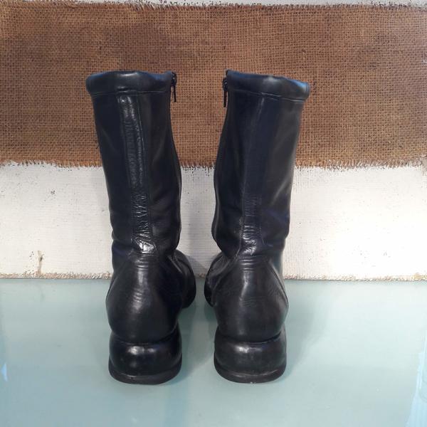 Shannon Boots Black 7 1/2