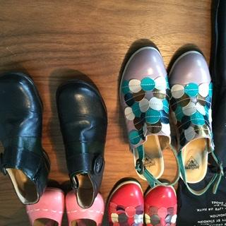 Chaussures Divers 8