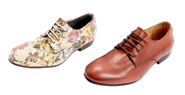 boogie woogie kengät