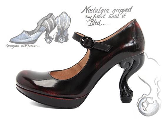 Open Source Footwear