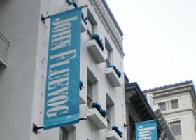 San Franciso Union Square