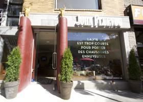 Montréal St.Denis