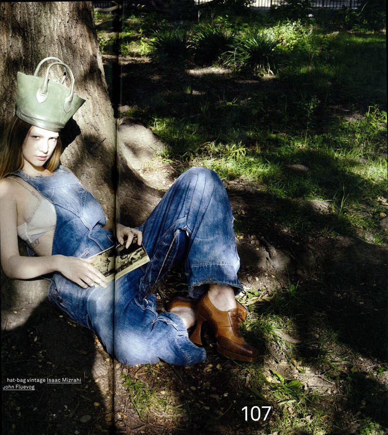 Bad Day Issue 18 - John Fluevog Shoes