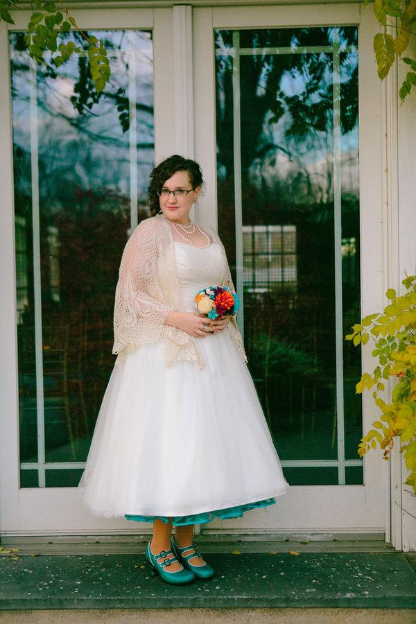 jessamyn wedding Anna Marlow Photography