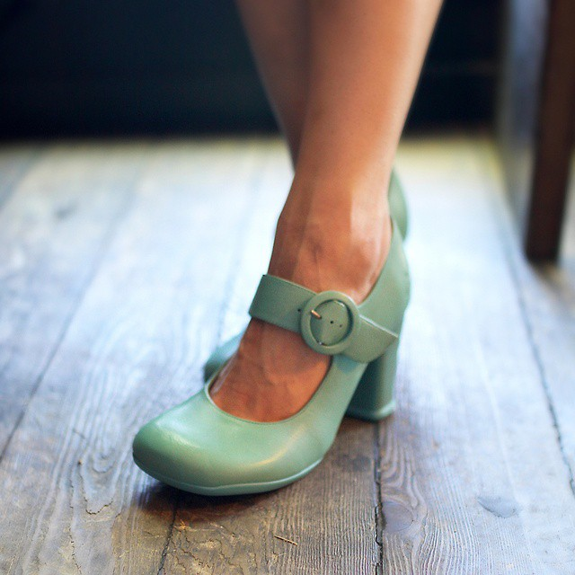 The turquoise CAREYS are ON SALE! Sing it loud, sing it proud & visit us in stores or online to get your pair now!