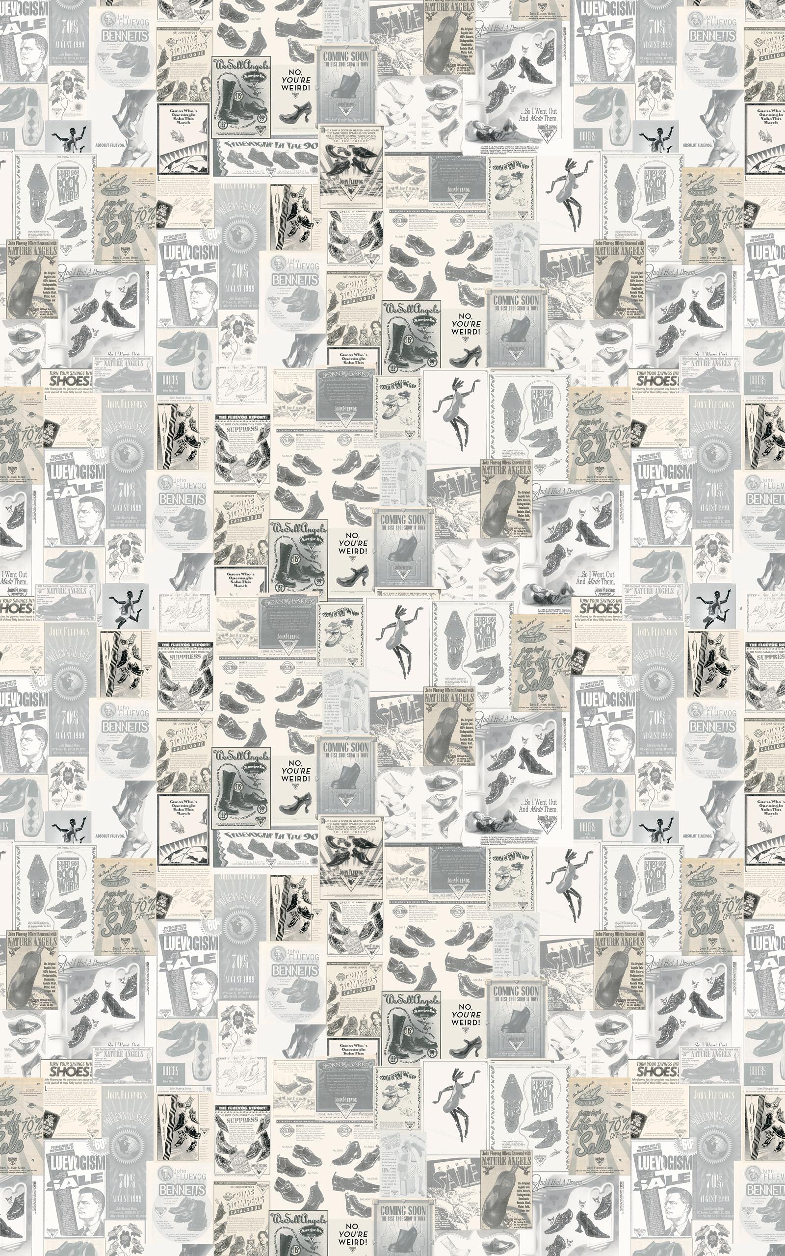 rene caovilla shoes collage wallpaper - photo #21