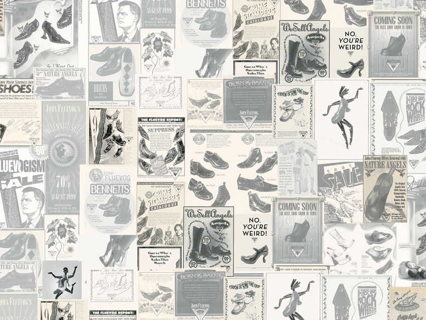 vintage ads wallpaper - photo #8