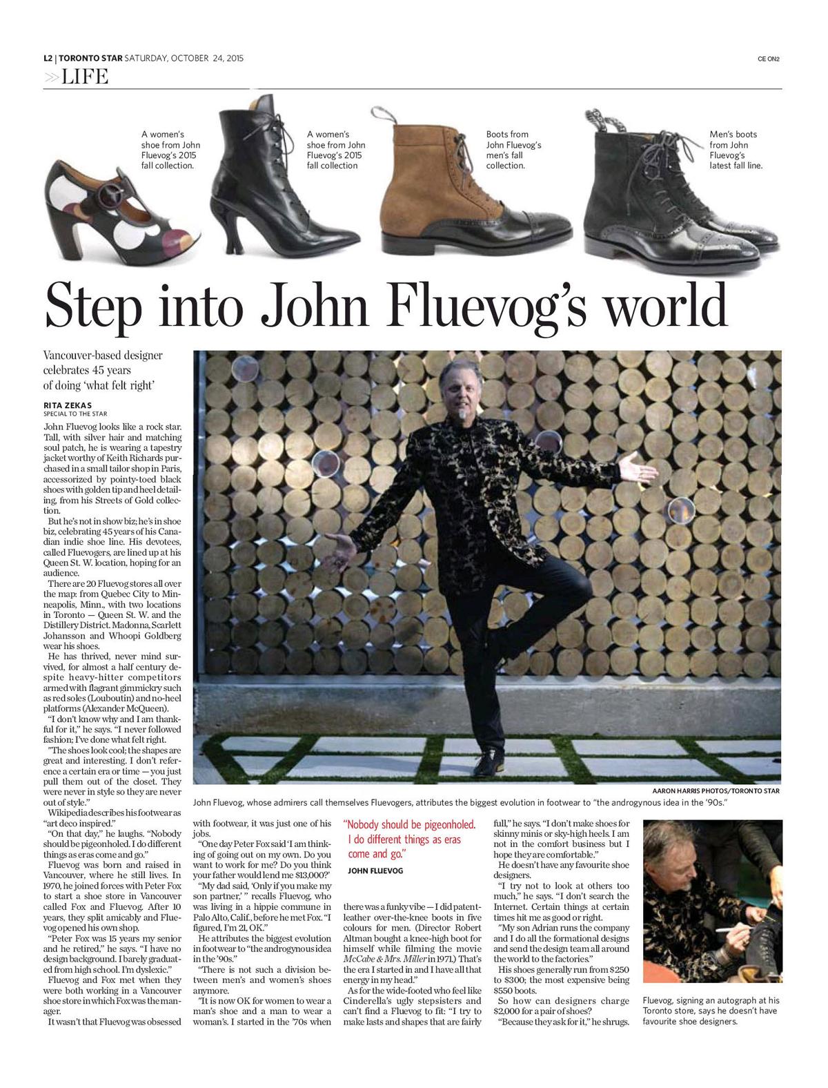 Toronto Star 102415