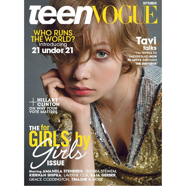 Earley teen models