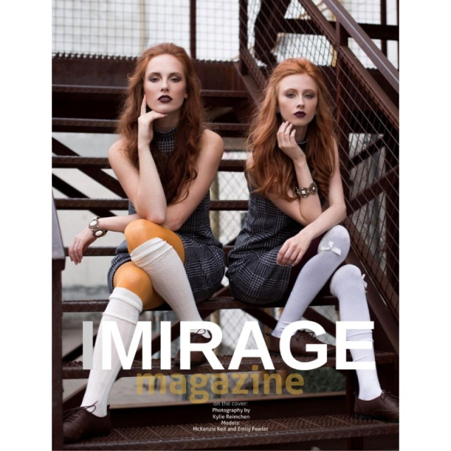 Imirage Magazine – Autumn 2016