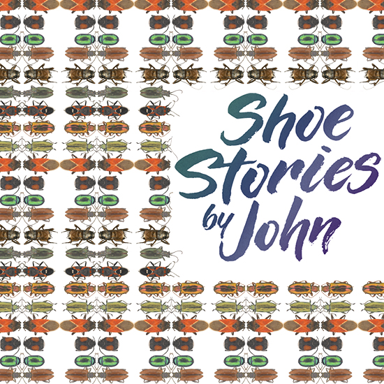 Shoe Stories by John: How Nancy Got Her Mojo Back