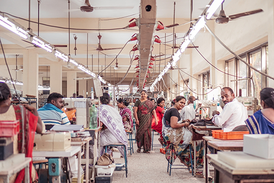 factoryIndia
