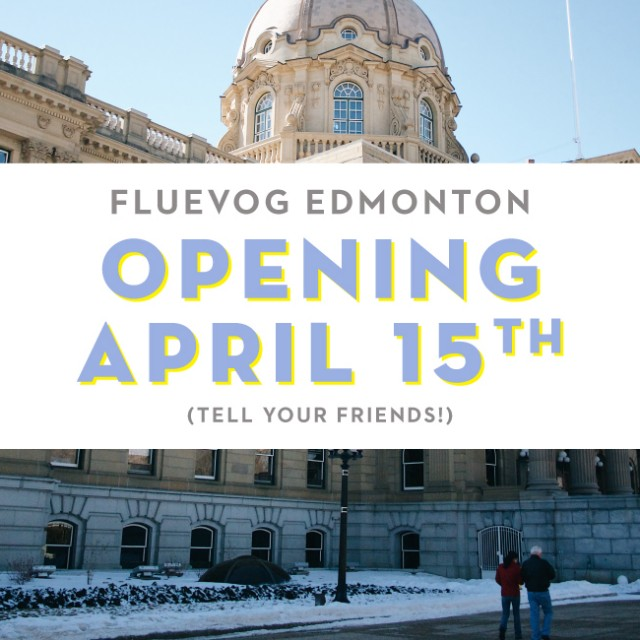 Fluevog Edmonton: Watch This Space