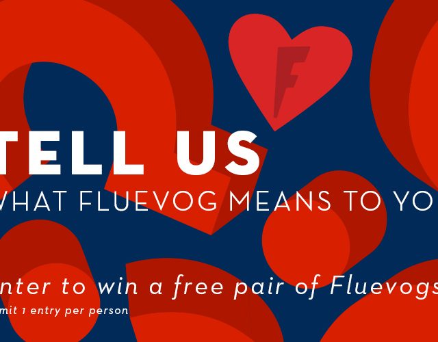 Contest: What does Fluevog mean to you?