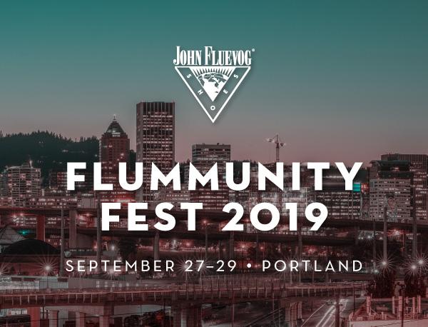 Flummunity Fest 2019 – Portland