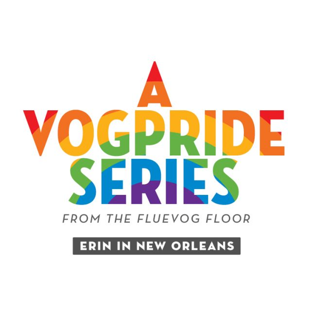 A VogPride Series: Erin in New Orleans