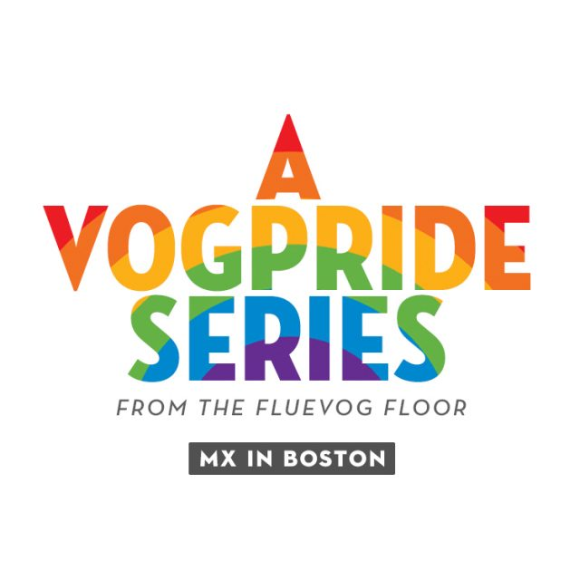 A VogPride Series: Mx in Boston