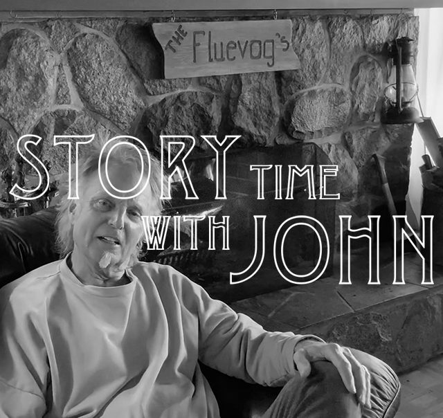 Storytime with John